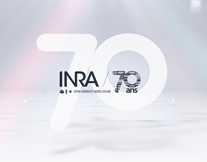 INRA's 70th anniversary