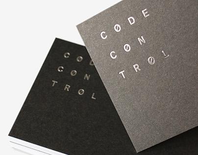 CodeControl