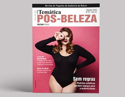 Edição Temática | Design Editorial