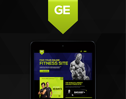 Fitness Trainers Official Website