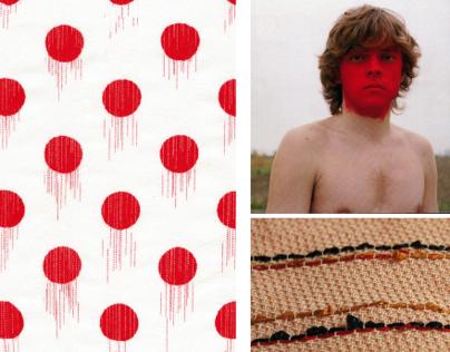 Adolescence - Textile Design