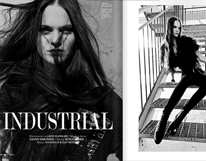Mod Magazine 2014