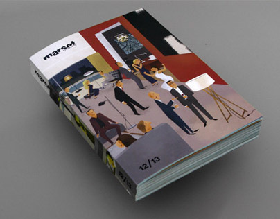 Marset 12/13 Catalogue