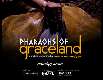 Pharaohs of Graceland