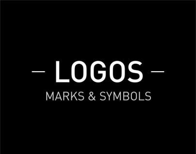 Logotype Design | Black Edition