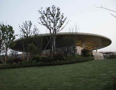 1302/Royal Palace Sales Pavilion