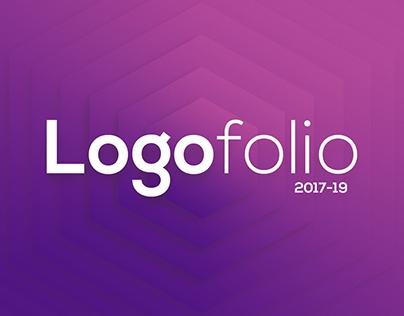 Logofolio 2017-19