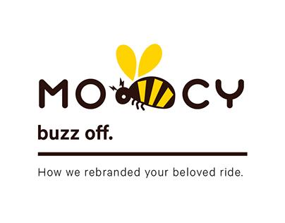 Mobycy | April Fool's Prank Rebrand