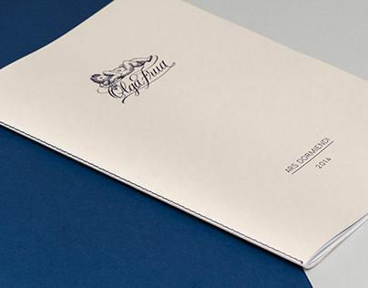 ARS DORMIENDI 2014   Nightstyle catalogue
