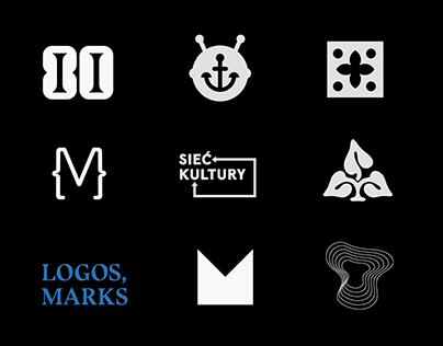 logos ✦ 2017/2018