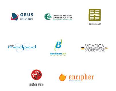 Logo Design :: Various Brands