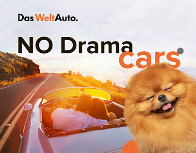 Das WeltAuto. No drama cars