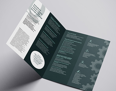 Pearson Assured - brochure