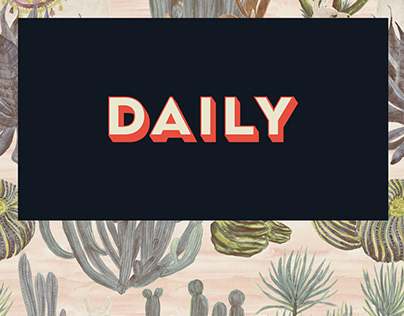 Th Daily Branding