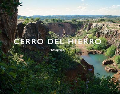Cerro del Hierro   Photography