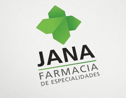 JANA: FARMACIA DE ESPECIALIDADES