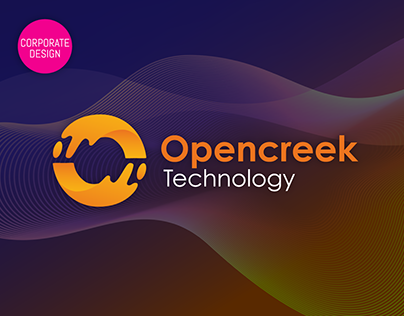 Opencreek Technology | Corporate Design