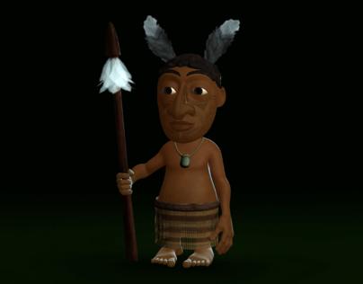 Wiremu - Asterix in Aotearoa