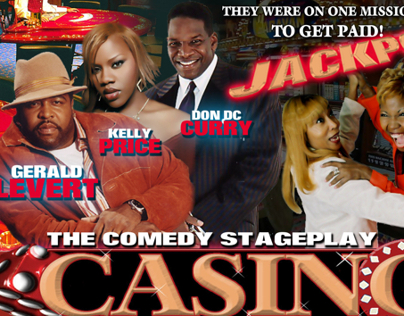 Casino gerald kelly levert price casino in eagle pass