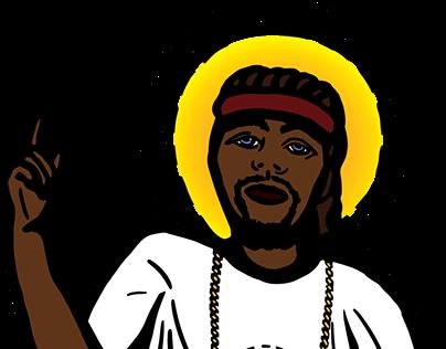 Gangsta Jesus