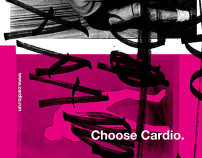 Cardio 創刊號 Issue.01