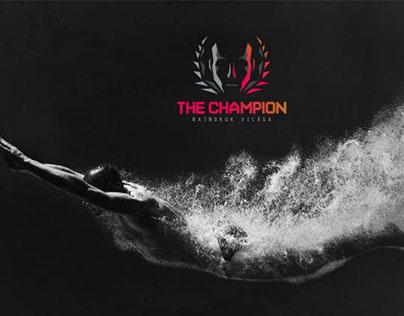 The Champion - Interactive Sport Exhibit