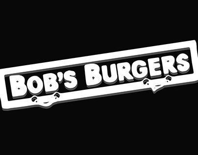 Bob's Burgers Illustration