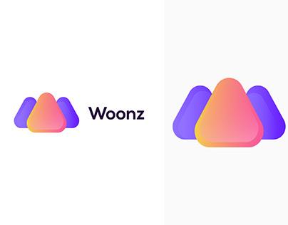 W Lettermark | Logotype