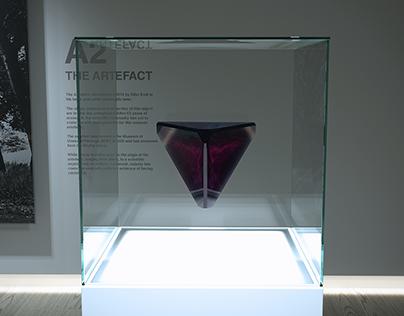 The Artefact - Museum of Unusual Findings