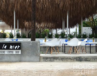 Le Café de la mer | 2O15