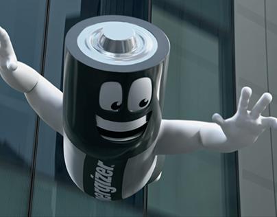 "Energizer EcoAdvanced ""Transformation"""