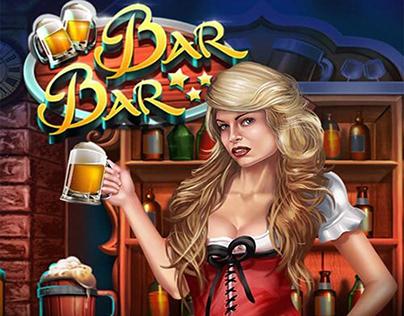 Bar Bar - Skill Game