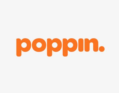 Poppin Identity