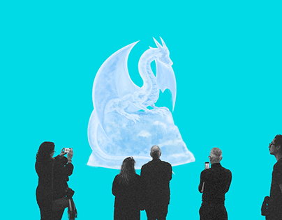 Be the Ice Sculptor - coursework of Animation Bootcamp