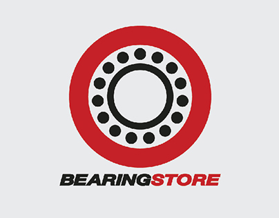 Bearing Store - Full Brand Design