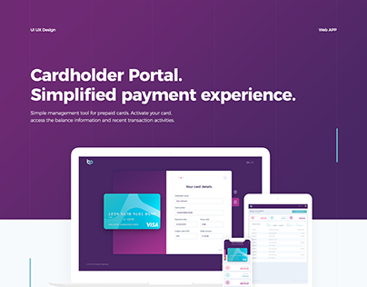 MyCard Website