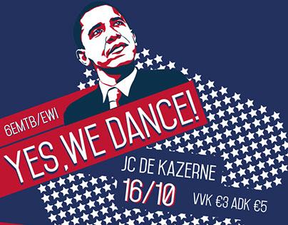 Yes We Dance