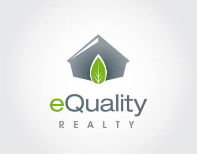 eQuality Realty Brand Identity