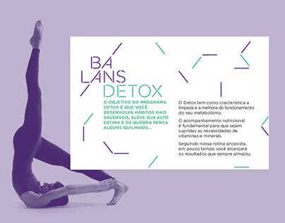Balans - Pilates Studio