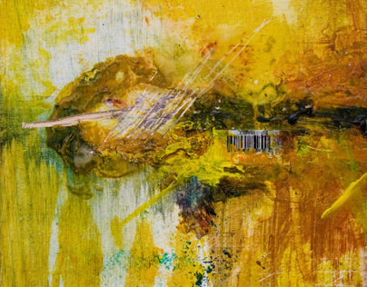 Abstract Industrial Landscapes