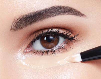 Makeup Master Class Chanel