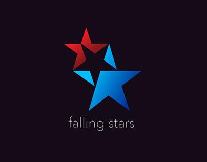 Falling Stars (unpublished)