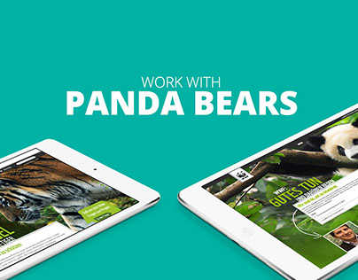 WWF Dialogplattform
