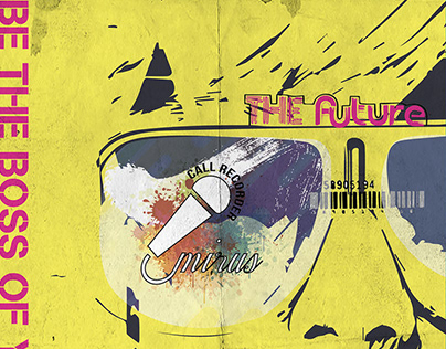 Poster/Flyer Folio