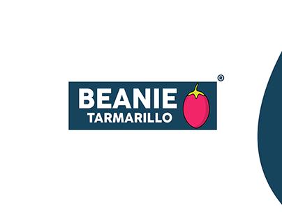 Beanie Tarmarillo Branding Design