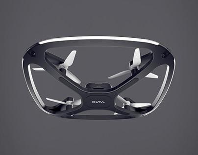 360 Drone