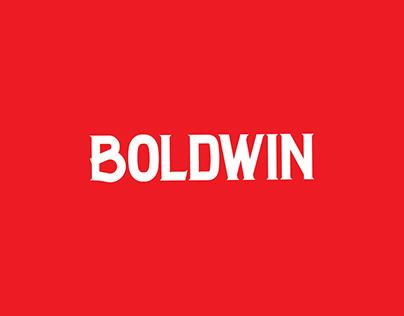Brasserie New Deal - Boldwin