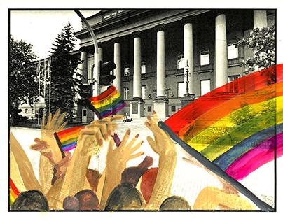kyiv pride reportage