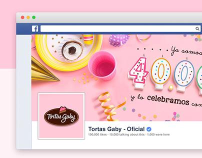 Tortas Gaby - Fan Page