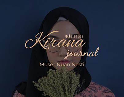 Nuan Nesti - 16 April 2020